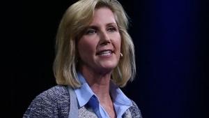 Jennifer Bailey ist als Vice President für Apple Pay verantwortlich.