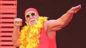 Hulk Hogan im Jahr 2014