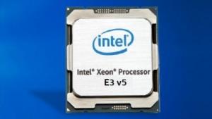 Xeon E3-1500 v5