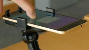 Forcephone ist für jedes Smartphone möglich.