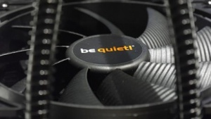 Be Quiet Silent Loop