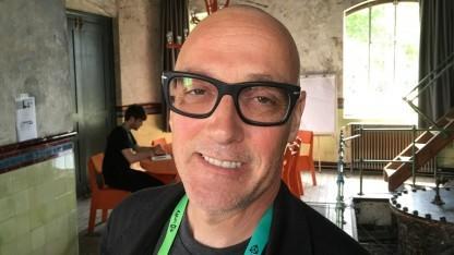 Sylvio Drouin, Leiter des Unity Labs