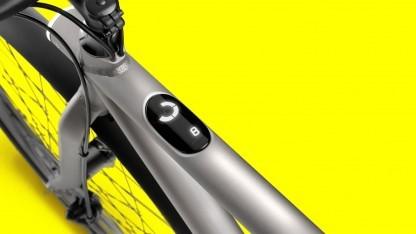 Vanmoof Smartbike