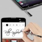 Stylus 2 Plus: LG bringt verbesserte Version seines Stift-Smartphones
