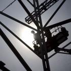 Leipzig: Neuer Telekom-Funkturm für DVB-T2 und DAB+
