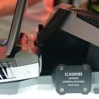 Asus GX800 angeschaut: Das 4K-SLI-18,4-Zoll-SLI-WaKü-660-Watt-Notebook