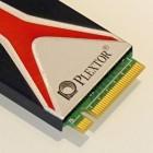 M8Pe, M8Se & EX1: Plextor zeigt PCIe-SSDs und ein Flash-Drive für unterwegs