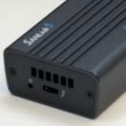 Promise Technology: Verkleinerte externe Thunderbolt-Netzwerkkarte mit NBase-T