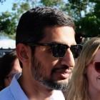 Sundar Pichai im Interview: Google will mehr Funktionen für Nexus-Android