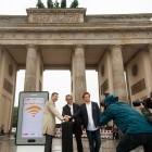 Berlin: Bund der Steuerzahler gegen freies WLAN