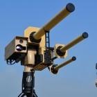 Anti-UAV Defence System: Drohnenjagd um Flughäfen beginnt