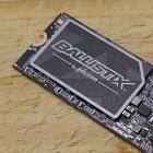 Ballistix TX3: Microns erste NVMe-M.2-SSD nutzt einen SMI-Controller