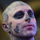 FBI-Projekt: Zeig mir dein Tattoo und ich sag dir, wer du bist!