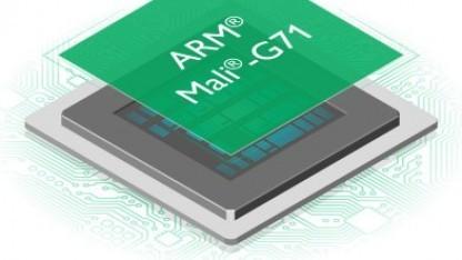 Mali-G71