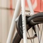 Haveltec: Smartes Fahrradschloss mit Automatik-Verschlusssystem