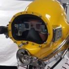 David: US-Marine entwickelt Taucherhelm mit Augmented Reality