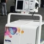 Leo: Schweizer Kofferboy ist ein Roboter