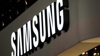 Samsung arbeitetet an Smartphoens mit biegbarem Display.