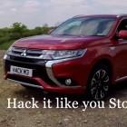 Unsicheres WLAN: Forscher hacken Alarmanlage von Mitsubishi-Jeep