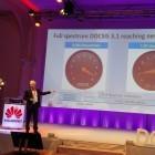 Docsis 3.1: Huawei zeigt 10-GBit-Plattform für FTTH und Kabelnetz