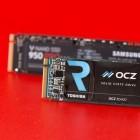 Toshiba OCZ RD400 im Test: Die erste ernsthafte Alternative zu Samsungs 950 Pro