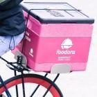 Foodora: Die pinkfarbene Verführung