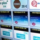 Mobilfunk: So kompliziert wird der Kauf von Prepaid-Karten