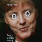 Biometrie: Die Bundesregierung freut sich schon auf Gesichtserkennung