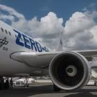 Zero G: Ein Flugzeug für die Schwerelosigkeit