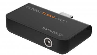 Cinergy T2 Stick Micro