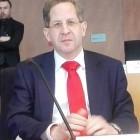 Streit im Bundestag: Verfassungsschutz stellt Snowden als russischen Agenten dar
