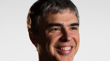Larry Page investiert in fliegende Autos.