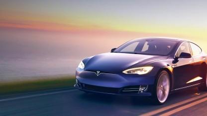 Tesla macht immer noch keinen Gewinn.