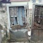 Hochwasser: Ganze Straßenzüge mit Kabelverzweigern weggespült