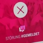 Deutsche Telekom: Netzausfall in den Morgenstunden legt Internet lahm
