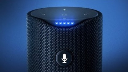 Vernetzter Lautsprecher Echo soll Musikstreaming attraktiver machen.