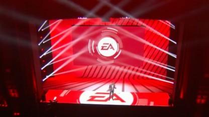 Pressekonferenz von Electronic Arts auf der E3 2016