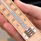 Mitmachprojekt: Wir haben bereits mehr als 1 Million Temperaturmessungen