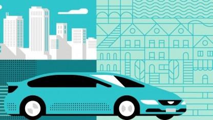 Uber ist wieder in Berlin.