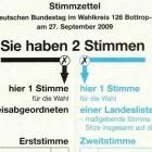IT-Probleme in Berlin: Stell dir vor es ist Wahl - und es gibt keine Wahllisten