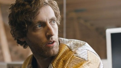 Schauspieler Thomas Middleditch in Sunspring