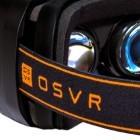 OSVR HDK2: Razers neues VR-Headset ist günstig und hochauflösend