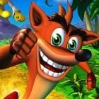 Klassiker: Crash Bandicoot nicht nur in Uncharted 4