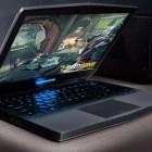 Alienware 13 R2: Das erste Gamer-Notebook mit OLED-Bildschirm