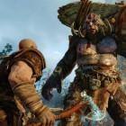 God of War: Mit Axt und Sohn ins große Abenteuer