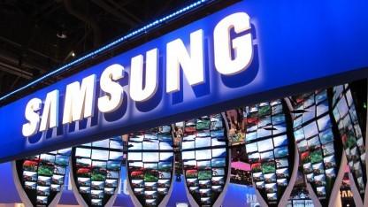 Samsung kauft sich eine eigenen Cloud-Technik.