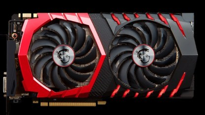 Geforce GTX 1080 Gaming X 8G