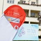 Wohnungsgesellschaft: Vodafone und Degewo bringen mehrere Gigabit ins Haus