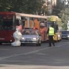 Promobot: Entflohener Roboter bringt Verkehr durcheinander