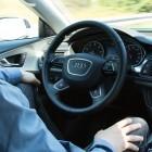 Autonomes Entspannen: Autofahrer wollen nicht beim Fahren arbeiten